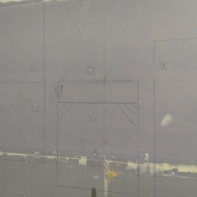 Emplacement des panneaux acoustiques